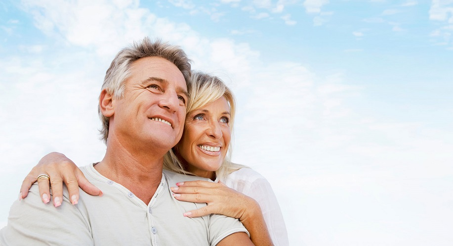 How To Meet Someone At Age 50 And Beyond