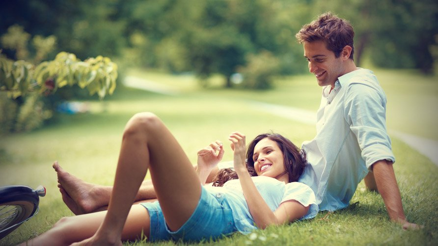 5 Secrets To Attract The Man You Want